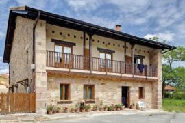 Labalbina casa rural en Santa Maria De Cayon (Cantabria)