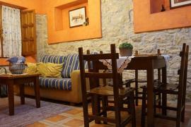Las Calderas casa rural en Santillana Del Mar (Cantabria)