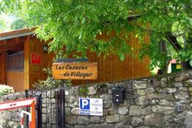 Estancia 2 noches 210€ y 70% en Cabárceno.
