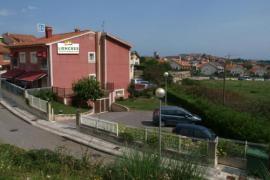 Liencres Apartamentos casa rural en Liencres (Cantabria)