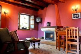 Los Llares casa rural en Liebana (Cantabria)