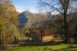 Los Pradones casa rural en San Roque De Riomiera (Cantabria)