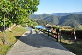 Peña Sagra casa rural en Cabezon De Liebana (Cantabria)