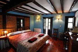 Posada Alfonso casa rural en Cobreces (Cantabria)