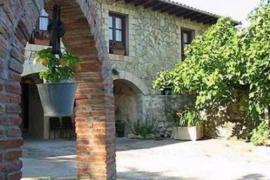 Posada Casa Aurelio casa rural en Ribamontan Al Mar (Cantabria)