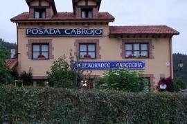 Posada el Cabrojo casa rural en Cabezon De La Sal (Cantabria)