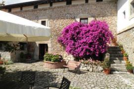 Posada el Cuadrante casa rural en Somo (Cantabria)