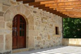 Posada El Hidalgo casa rural en Solares (Cantabria)