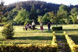 Posada El Remanso de Triviecu casa rural en Riotuerto (Cantabria)