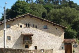 Posada El Salín casa rural en Val De San Vicente (Cantabria)