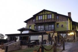 Posada El Valle casa rural en Suances (Cantabria)
