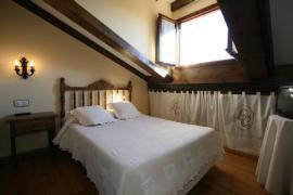 Posada La Colodra casa rural en Los Tojos (Cantabria)