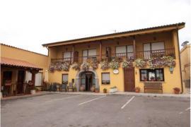 Posada las Anjanas de Isla casa rural en Isla (Cantabria)
