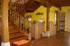 Posada Las Nieves casa rural en Santillana Del Mar (Cantabria)