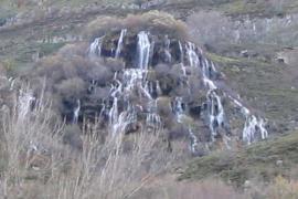 Posada los Vallucos casa rural en Valderredible (Cantabria)