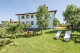 Posada Lunada casa rural en Miengo (Cantabria)