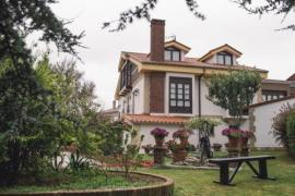 Posada Marina casa rural en Suances (Cantabria)