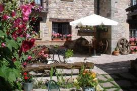 Posada Naci-Ebro casa rural en Hermandad De Campoo De Suso (Cantabria)