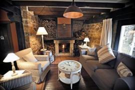 Posada Reserva Verde casa rural en Barcena Mayor (Cantabria)
