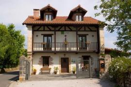 Posada Ruilobuca casa rural en Ruiloba (Cantabria)