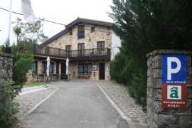 Posada Trebuesto casa rural en Guriezo (Cantabria)