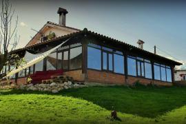 Surf House Gerra  casa rural en San Vicente De La Barquera (Cantabria)