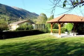 Villa Alicia casa rural en Ruesga (Cantabria)