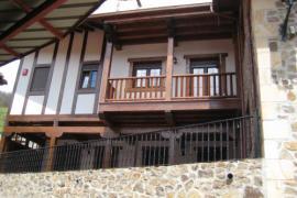 Villaverde casa rural en Vega De Liebana (Cantabria)