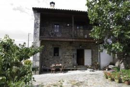 Vivienda Rural La Higuera casa rural en Soba (Cantabria)