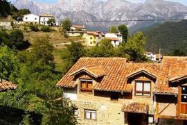 Viviendas Rurales El Armental casa rural en Potes (Cantabria)