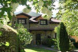 Viviendas Rurales La Fragua casa rural en Cillorigo De Liébana (Cantabria)