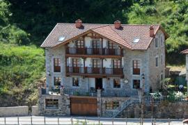 La Torre De Espinama casa rural en Espinama (Cantabria)