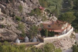 Alberque-Pizzeria El Refugio casa rural en Montanejos (Castellón)