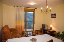 Apartamentos Mirasierra casa rural en Vall De Almonacid (Castellón)