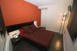 Apartamentos Rojo y Naranja casa rural en Morella (Castellón)