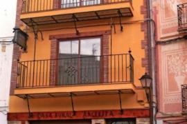 Casa Angelita casa rural en Cati (Castellón)