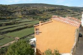 Casa Cami Real casa rural en Villafranca Del Cid (Castellón)