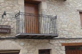 Casa Folch casa rural en Castellfort (Castellón)