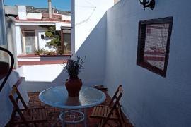 Casa Hostalas  casa rural en Rossell (Castellón)