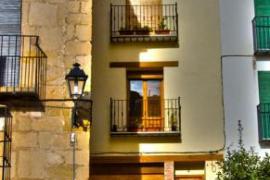 Casa Ildum Plaza casa rural en Cabanes (Castellón)