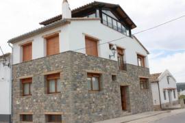 Casa Julio Benedicto casa rural en Puebla De Arenoso (Castellón)