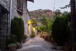 Casa La Querola casa rural en Morella (Castellón)