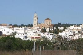Casa Maria Regina casa rural en San Jorge (Castellón)