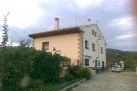 Casa Masoveret casa rural en Morella (Castellón)