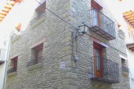 Casa Mola casa rural en Forcall (Castellón)