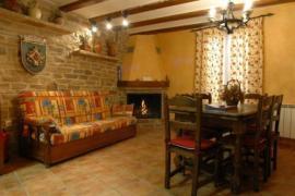 Casa Nuri casa rural en La Pobla Tornesa (Castellón)