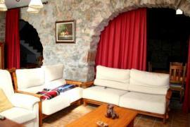 Casa Rural Almazara de Veo casa rural en Alcudia De Veo (Castellón)