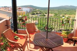 Casa Rural El Planet de Maella casa rural en Chert (Castellón)
