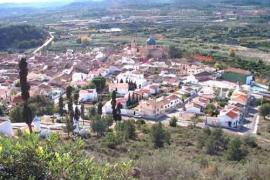 Casa Rural Las Cuatro Esquinas casa rural en Sot De Ferrer (Castellón)