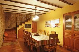 Casa Rural Rosa casa rural en Cabanes (Castellón)